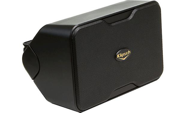 Klipsch CP4 Designed for horizontal or vertical placement.