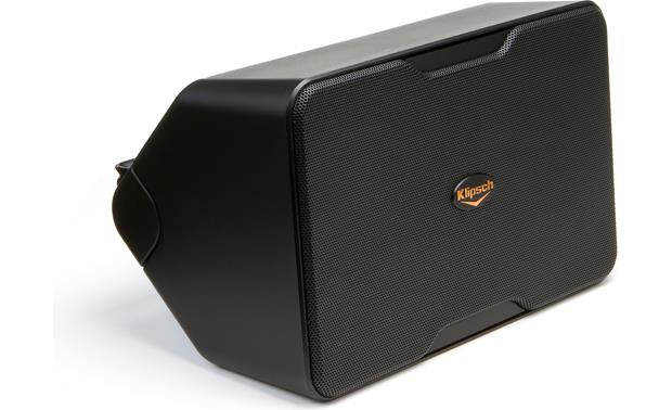 Klipsch CP6 Designed for horizontal or vertical placement.