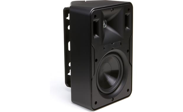 Klipsch CP6 Front, with grille off