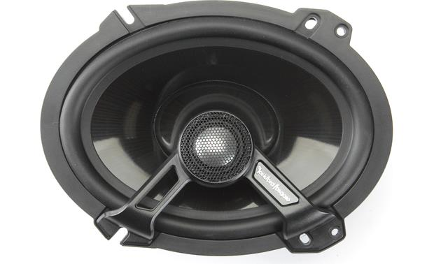 Rockford Fosgate T1682 Other