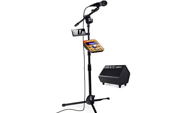 Singtrix® Party Bundle Complete system (phone not included)