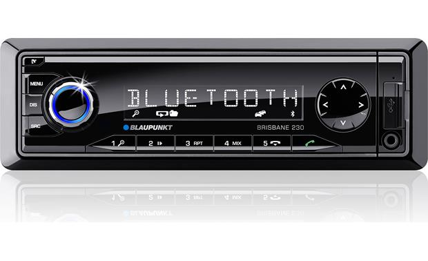 Blaupunkt Brisbane 230 Blaupunkt's Brisbane 230 lets you go