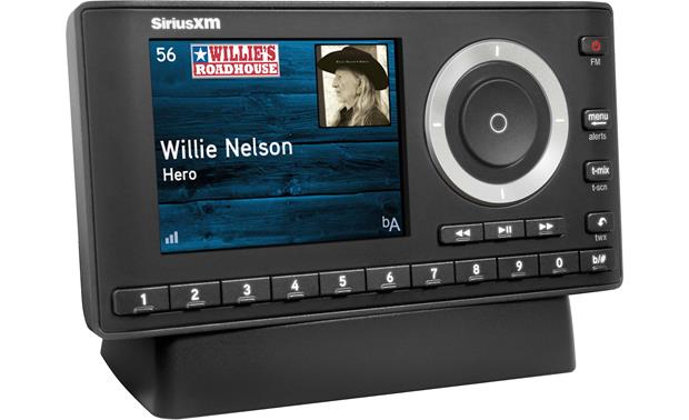 SiriusXM Onyx Plus Home Kit