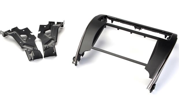 Alpine KTX-CMY8-K Restyle Dash Kit Restyle kit with adapter and brackets