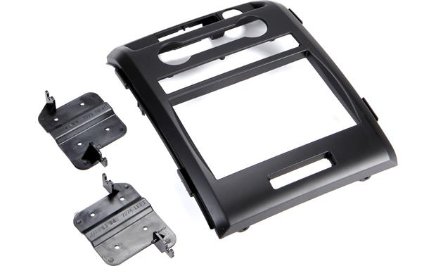 Alpine KTX-FPU8-K Restyle Dash Kit Restyle installation adapter and brackets