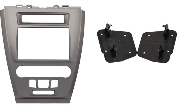 Alpine KTX-FUS8-K Restyle Dash Kit Restyle installation adapter and brackets
