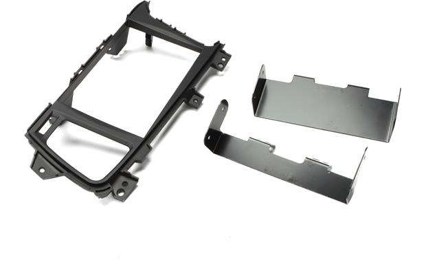 Alpine KTX-OPT8-K Restyle Dash Kit Restyle installation adapter and brackets