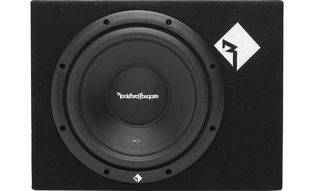 Rockford Fosgate Prime R1-1X10 Other