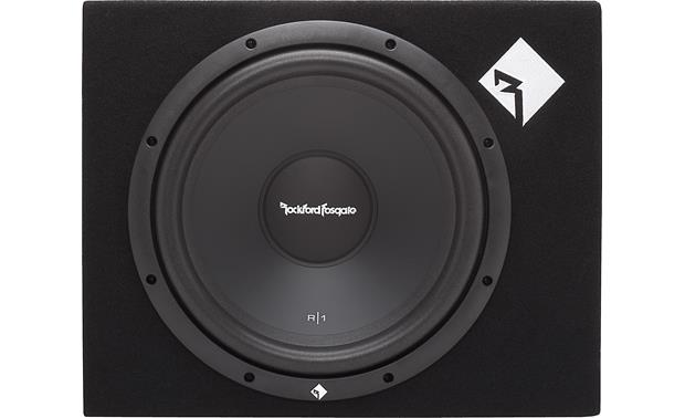 Rockford Fosgate Prime R1-1X12 Other
