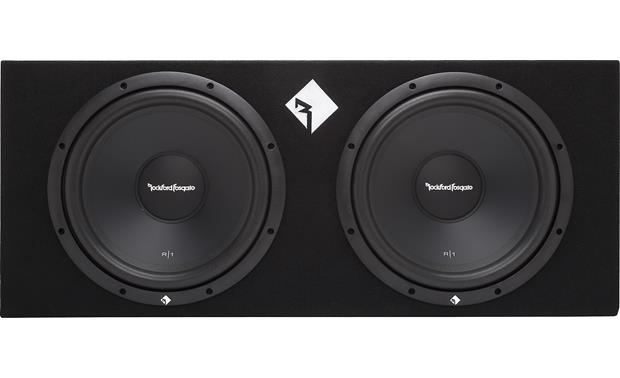 Rockford Fosgate Prime R1-2X12 Other