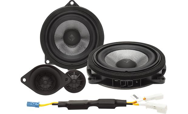 Rockford Fosgate T3-BMW1 Front