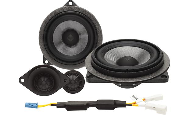 Rockford Fosgate T3-BMW2 Front