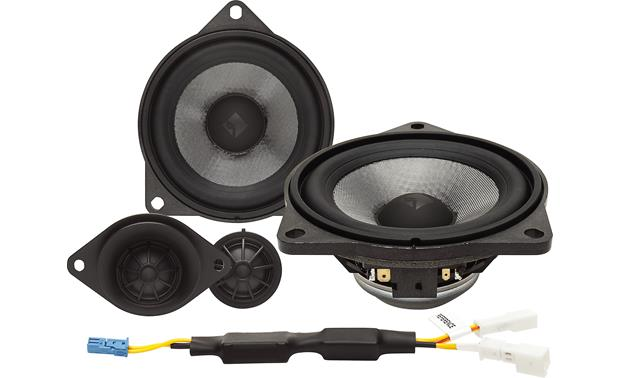 Rockford Fosgate T3-BMW3 Front