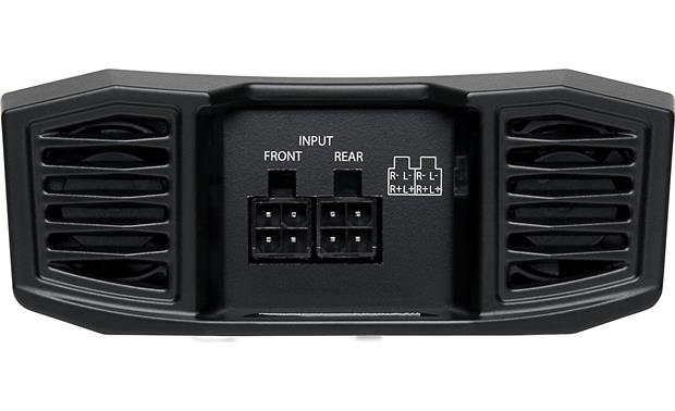 Rockford Fosgate Power T400X4ad Other
