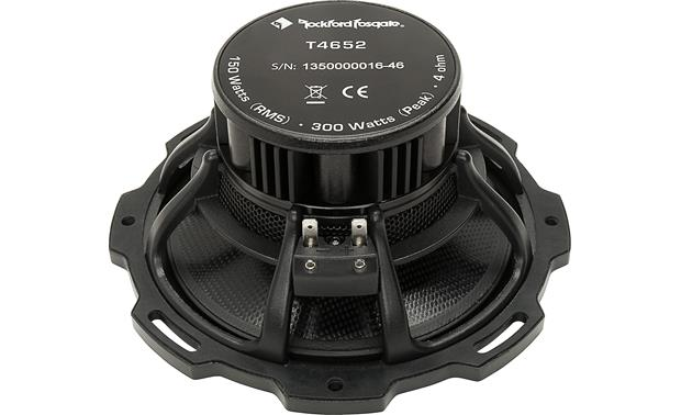 Rockford Fosgate T-4652-S Back
