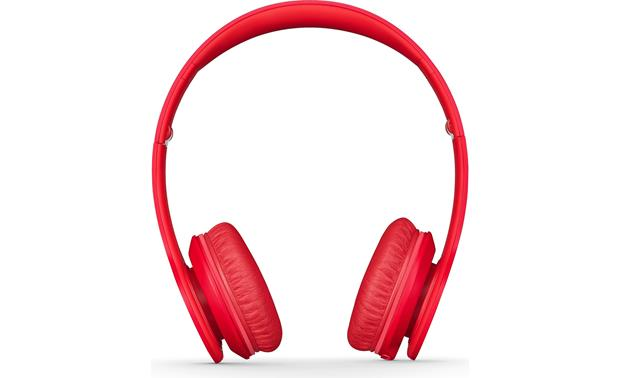 Beats by Dr. Dre® Solo® HD Straight ahead view