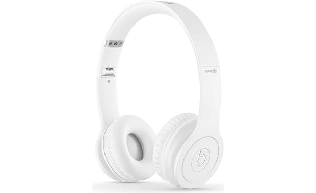 Beats by Dr. Dre® Solo® HD Front