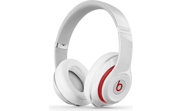 Beats by Dr. Dre® Studio Wireless™ Front