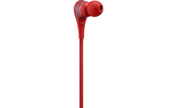 Beats by Dr. Dre® Tour™ View of eartip
