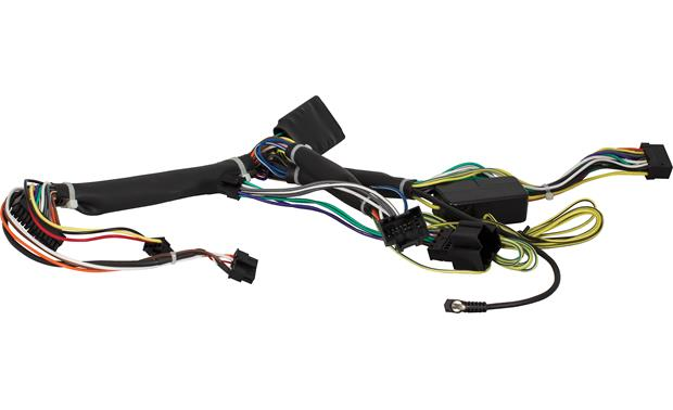 Alpine KTX-GM8W-O Restyle Dash and Wiring Kit Included wiring adapter to connect Alpine receiver