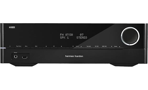 g532HK3700 F harman kardon hk 3700 stereo receiver with networking at  at mifinder.co