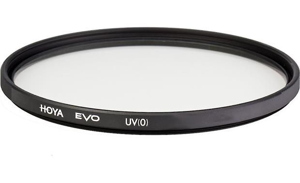 Hoya EVO UV Filter Front (62mm)