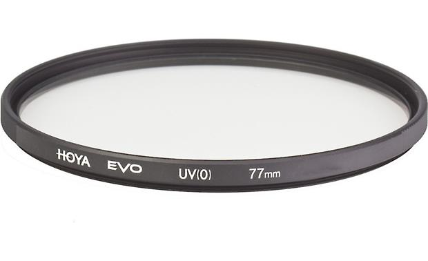Hoya EVO UV Filter Front (77mm)