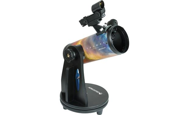 Celestron COSMOS™ FirstScope Front