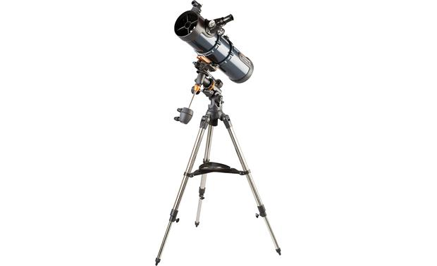 Celestron AstroMaster 130-EQ MD Front