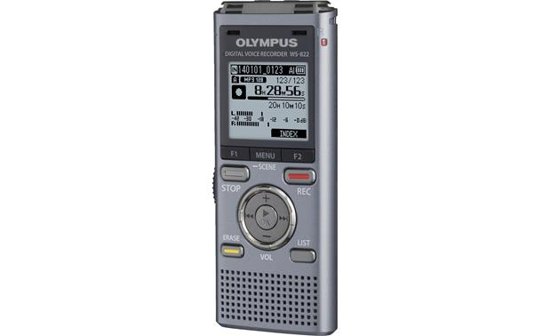 Olympus WS-822 Front