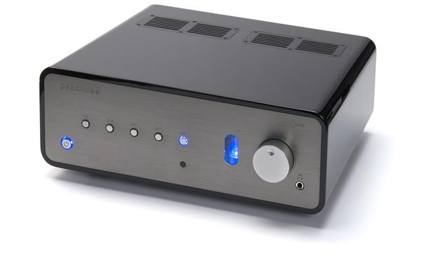Peachtree Audio nova220SE Front