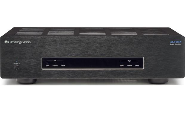 Cambridge Audio Azur 651W Front