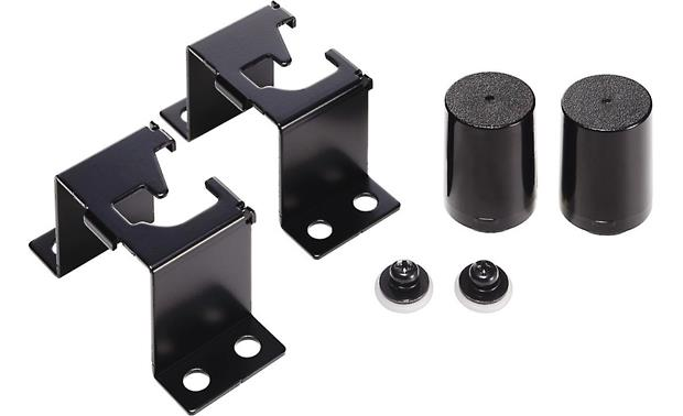 Sony KDL-40W600B Wall-mounting brackets and hardware included