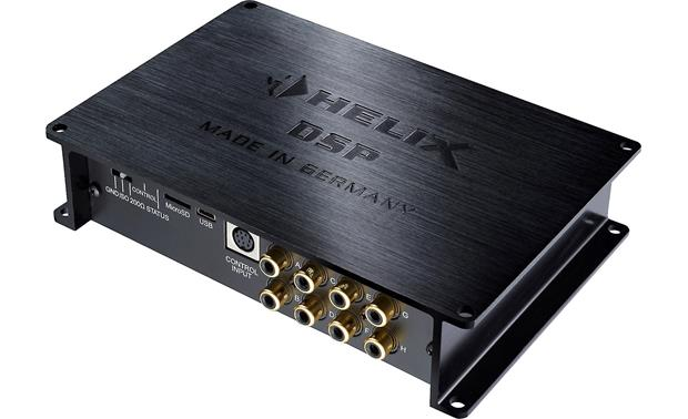 HELIX DSP Front