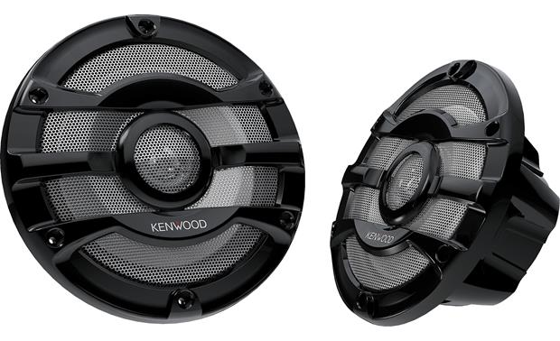 Kenwood KFC-2053MRB Kenwood KFC-2053MRB marine speakers