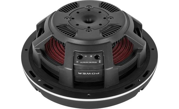 Rockford Fosgate T1S1-10 Back