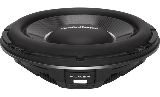 Rockford Fosgate Power T1S1-12 Other