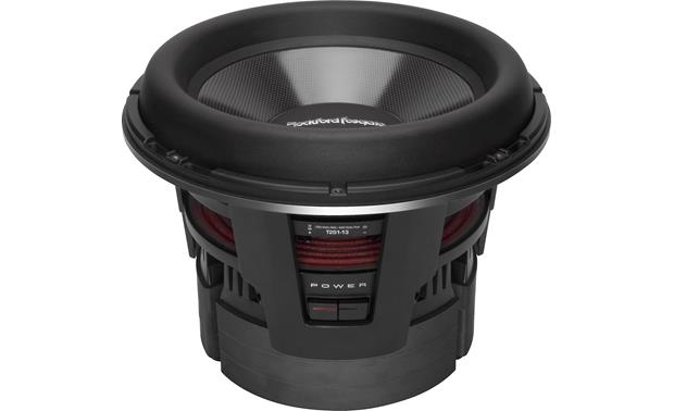 Rockford Fosgate T2S1-13 Front