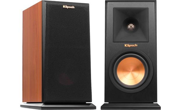 Klipsch Reference Premiere RP-150M Cherry