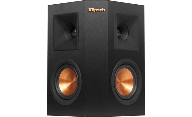 Klipsch Reference Premiere RP-240S Front (pictured with included grille removed)