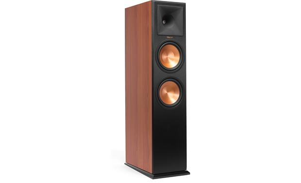 Klipsch Reference Premiere RP-280F Cherry (shown with included grille removed)