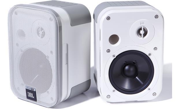 Jbl Outdoor Speakers >> Jbl Control One Outdoor