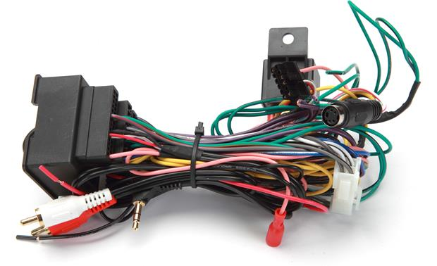 Axxess AX-ADGM04 Interface Harness Other