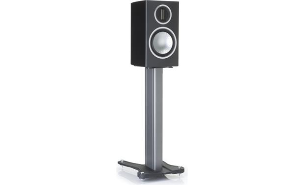 Monitor Audio Gold 100 Shown with optional Monitor Audio floor stand (sold separately)