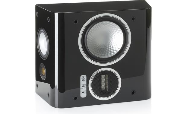 Monitor Audio Gold FX (grille included, not shown)