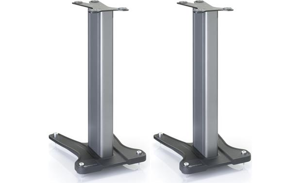 Monitor Audio Gold Stands Front