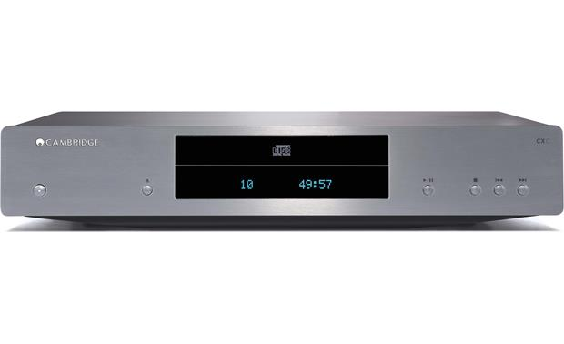 Cambridge Audio CXC Silver