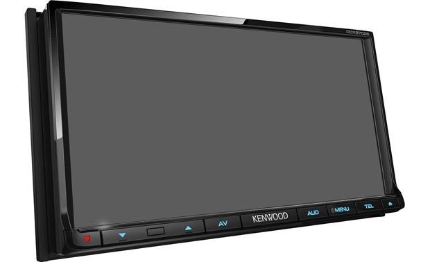 DRIVER FOR KENWOOD DDX9702S MULTIMEDIA RECEIVER