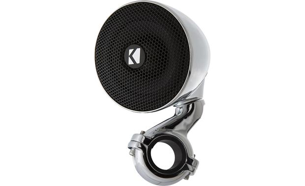 Kicker PSM Series Enclosed Speakers Other