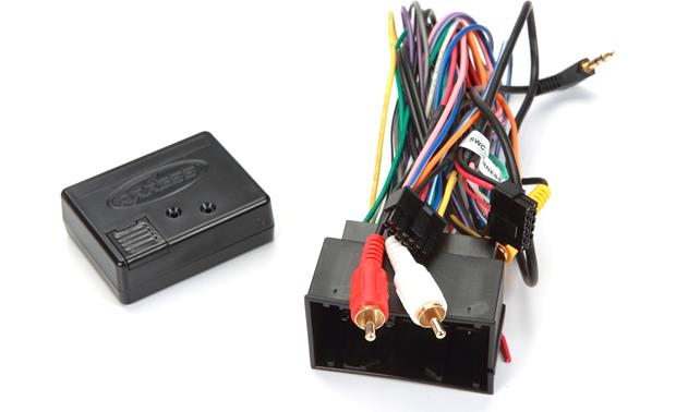 Axxess XSVI-6523-NAV Wiring Interface Wiring interface for select Ram trucks